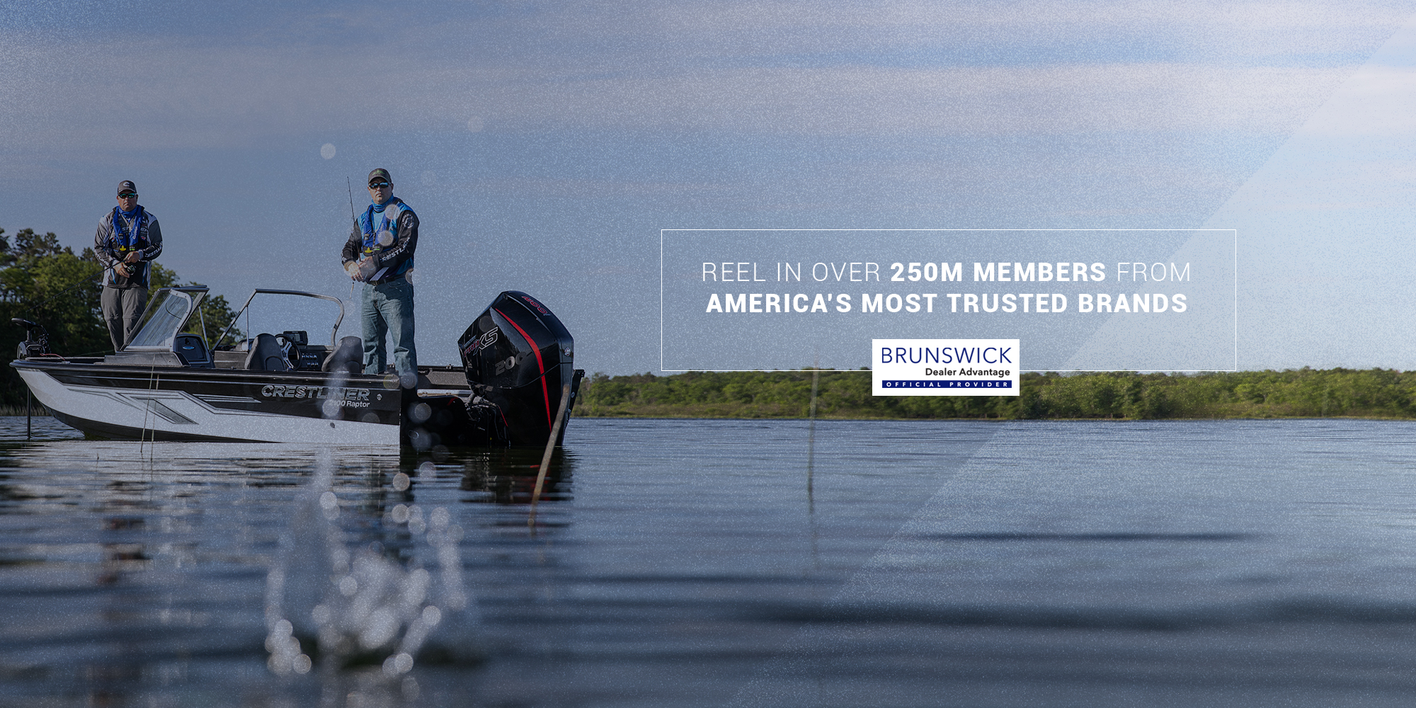 Brunswick Boat Buying Program