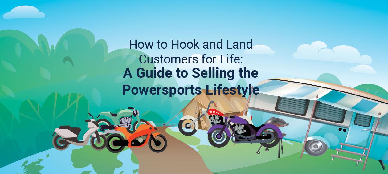 Powersports Lifestyle