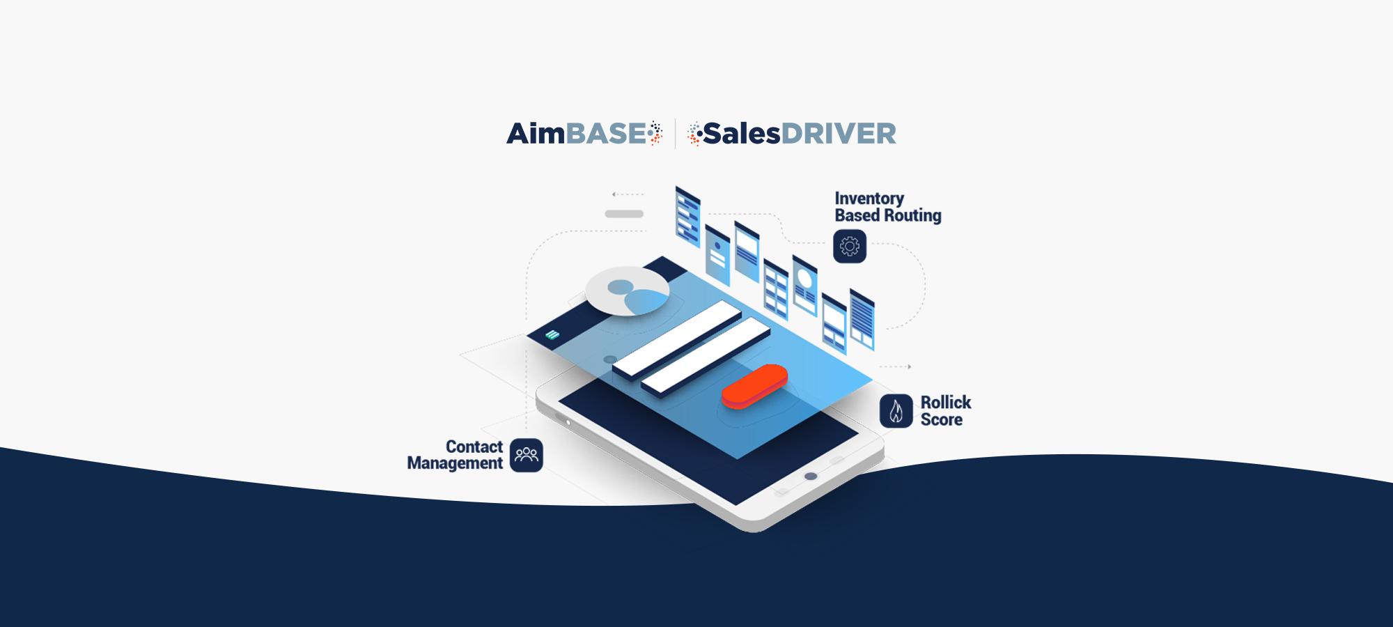 Aimbase Update Q1 2021