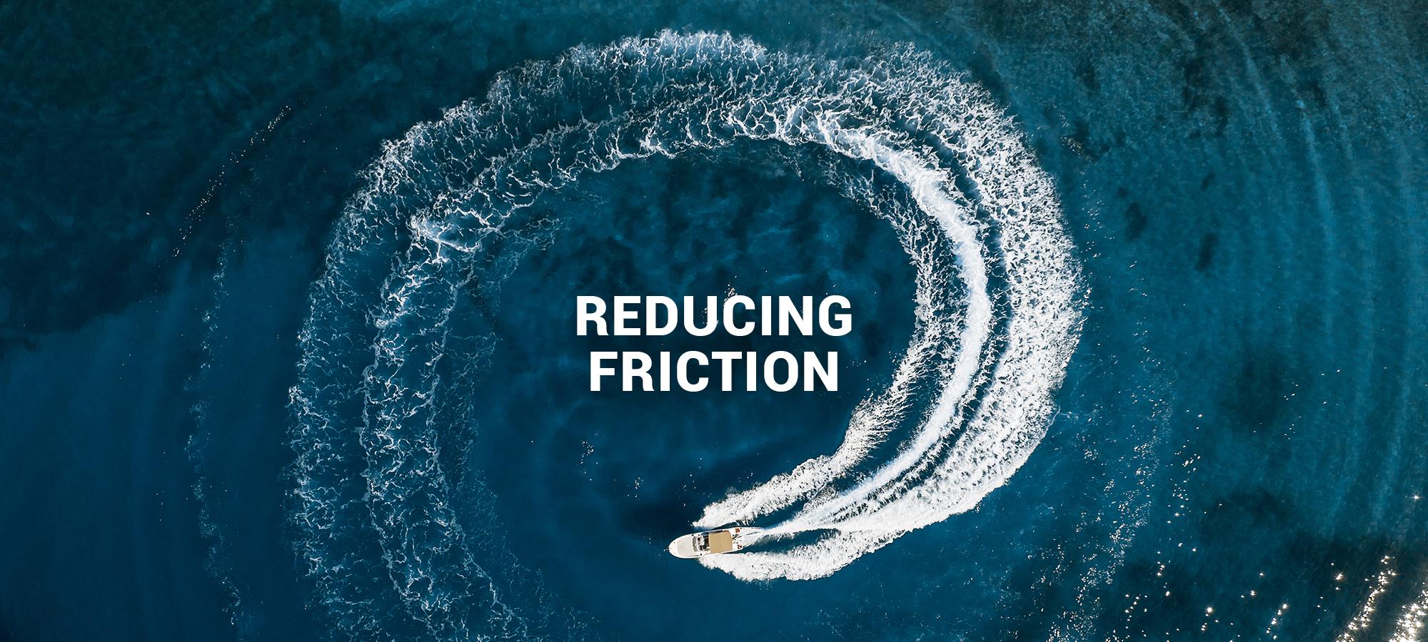 Boat buying friction